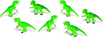 Safari Ltd Gl Minis Tyrannosaurus Rex