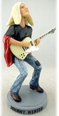 Aggronautix Johnny Winter 1976 Captured Live Guitar Gods