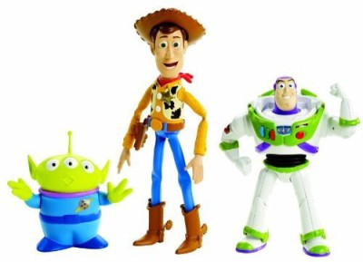 Toy Story Escape The Claw Figure