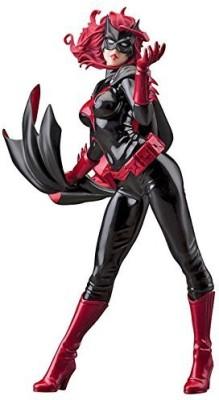 Kotobukiya Dc Comics Batwoman Bishoujo Statue