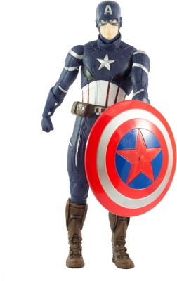 Planet Toys Avengers: Age of Ultron Captain America