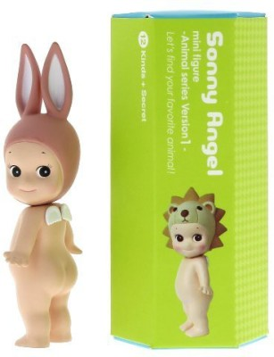Dreams & Co. Sonny Angel / Mini Angel Animal Collection 1One Assorted