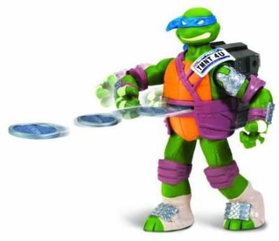 Teenage Mutant Ninja Turtles Flinger Leo