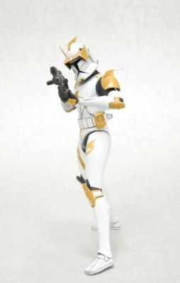 Kotobukiya Co., Ltd. Star Warsthe Clone Warsartfx+ Series2 Clone Trooper
