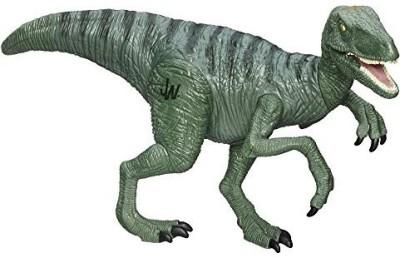 Jurassic Park Jurassic World Velociraptor