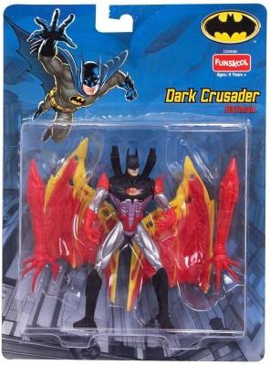 Funskool Batman Dark Crusader Toy
