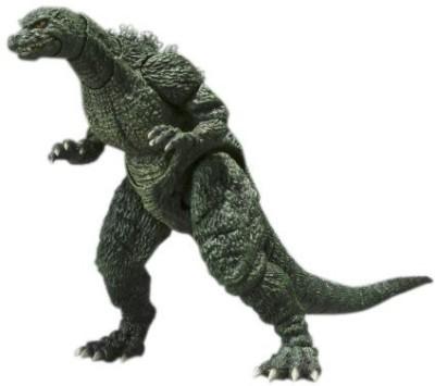 Bandai Tamashii Nations Godzilla Jr Sh Monsterarts