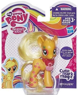My Little Pony Cutie Mark Magic Applejack