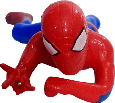 Lotus Spider-Man With Lights & Music