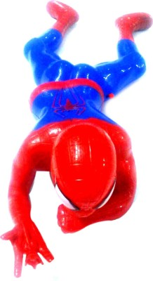 Turban Toys Battery operated Ultimate Spiderman