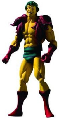 DC COMICS The History Of The Universe Series 2 Creeper