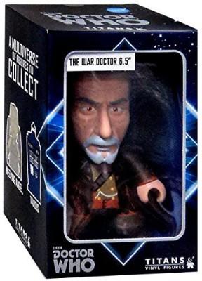Titan Dr Whocomiccon Exclusive War Doctor 65