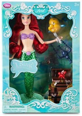 Disney S The Little Mermaid 14