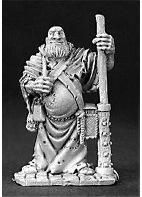 Reaper Friar Stonetraveling Monk 03205