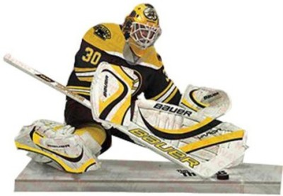 SportsPicks: NHL Hockey Mcfarlanenhl Sports Picks Series 24 Tim Thomas