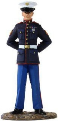Britains W Britain 13001 Us Marine In Dress Blue