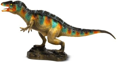 GEOWORLD DINOSAURS COLLECTION ACROCANTHOSAURUS