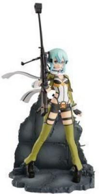 Banpresto Sword Art Online Ii Phantom Bullet 49245 Sq 7