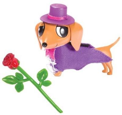 La Dee Da Dee,S Dog Le Bun,S Closet Top Hat & Tails