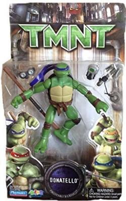 Playmates Teenage Mutant Ninja Turtles Movie Figure: Donatello