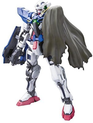 Bandai Hobby Exia Ignition Mode Gundam Mobile Suit Model Kit (1/100 Scale)