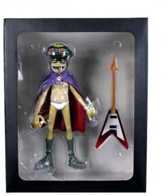 Kidrobot Gorillaz Cmyk Edition Murdoc Vinyl