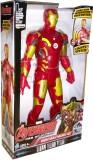 Krypton Iron Man Action Figure 12 inch V...