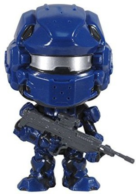 Funko Pop Halo 4 Spartan Warrior Vinyl Color May Vary