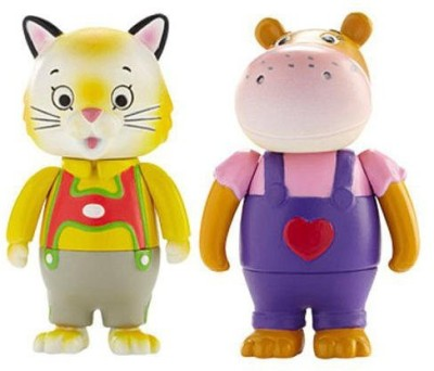 Richard Scarry Busytown Huckle And Hilda Pack