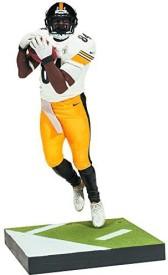 Unknown Toys NFL Series 37 Antonio Brown Action Figure(Brown)