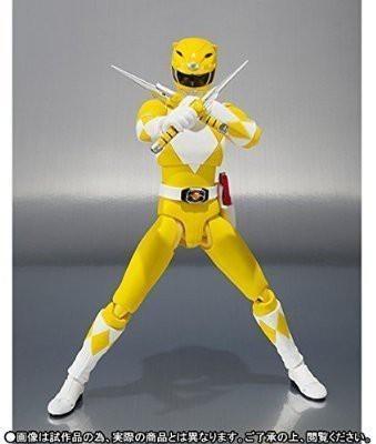 Bandai Shfiguarts Tiger Ranger Soul Web Store Limited