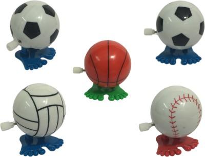 Bento Jumping Balls