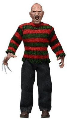 NECA Nightmare On Elm Street Part 2 Freddy Clothed 8
