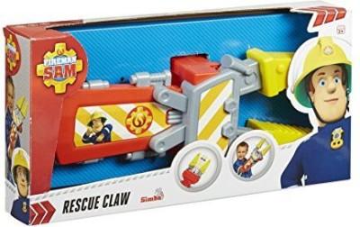 Simba Fireman Sam - Rescue Claw [Amazon Exclusive]