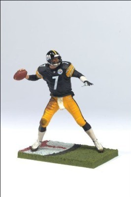 Unknown Mcfarlanenfl 3 Inch Sports Picks Series 4 Mini Ben