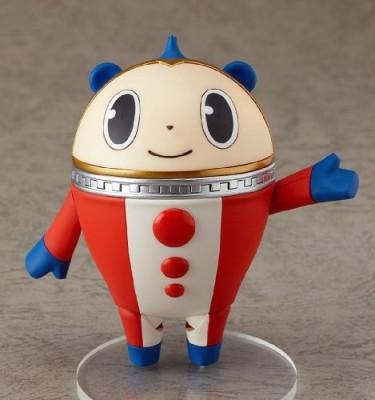 Good Smile Company Nendoroid Persona 4 Kuma / Teddy (Japan Import)