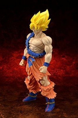 Animewild Gigantic Series Dragon Ball Z Son Goku Ver Approx 460 Mm