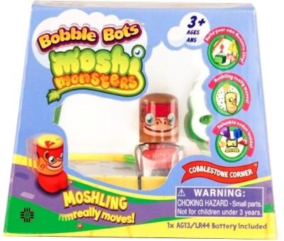 Moshi Monsters Starter Set