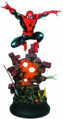 Bowen Designs The Amazing Spiderman Painted Statue ( Version)