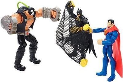 Mattel Batman Unlimited: Smash & Bash Figures Battle Pack