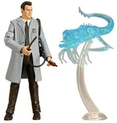 Ghostbusters Mattel Exclusive 6 Inch Ray Stanz In Lab Coat