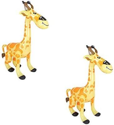 Rhode Island Novelty Giraffe Inflate 36