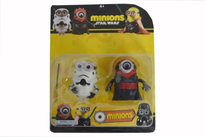 Tabu Star wars Minions