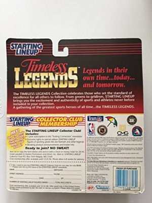 Starting Line Up Joe Louis Starting Lineup Timeless Legends (Boxing)