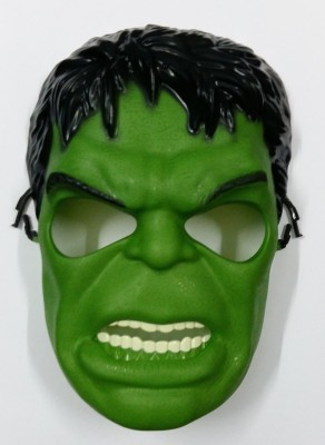 AS Hulk Mask