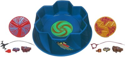 Hasbro Beyblade Metal Masters Triple Battle Set