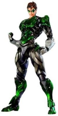 Square Enix Dc Comics Variant Green Lantern