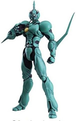 Max Factory Guyver The Bioboosted Armor Guyver 1 Figma