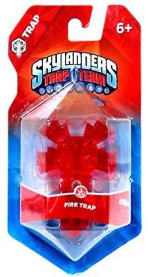 Skylanders Trap Team Fire Totem Trap [Searing Spinner]