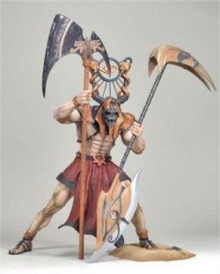 Mcfarlane Toys Spawn Series 33 - Soldier of Ra